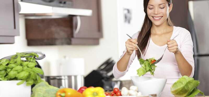 Top 10 dôvodov, prečo vegetariáni žijú dlhšie