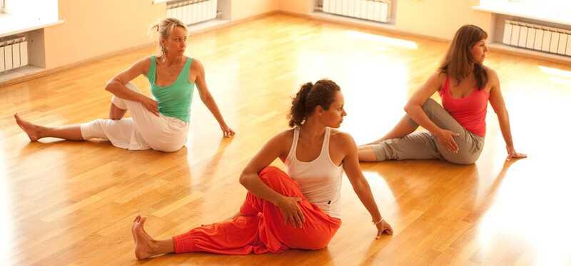 20 dôvodov, prečo by ste mali praktizovať jogu každý deň