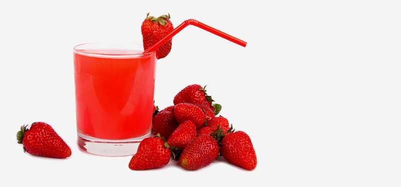 Top 10 neverovatnih prednosti Sok od jagoda za kožu, kosu i zdravlje
