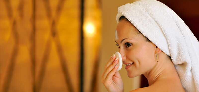 7 enkle måder at fjerne en falsk Tan på?