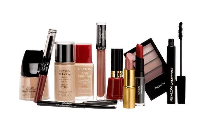Top 5 Revlon make-up kits til din brug