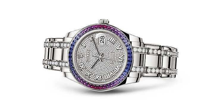 20 bedste Rolex ure, der vil gøre dig den lykkeligste kvinde i verden