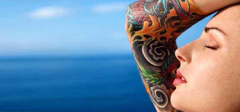 19 bezpečnostných opatrení, ktoré by ste mali užívať pred a po tetovaní