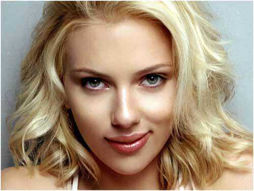 Lepotne skrivnosti Scarlett Johansson so pokazale