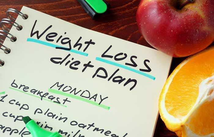 Scarsdale diéta pre rýchle chudnutie s plánom ponuky