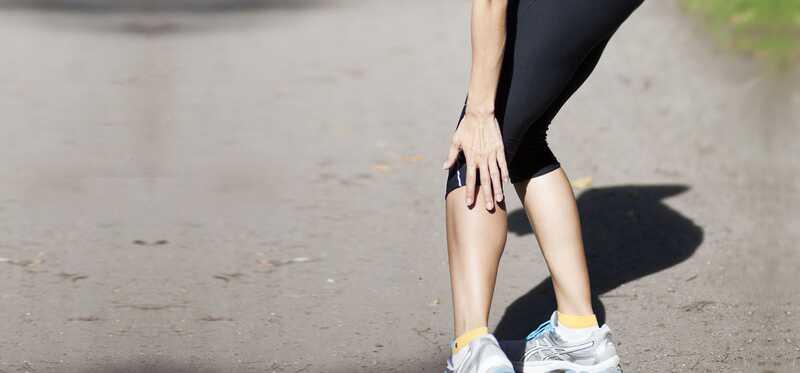 6 alvorlige årsager til kløende ben under løb eller gå