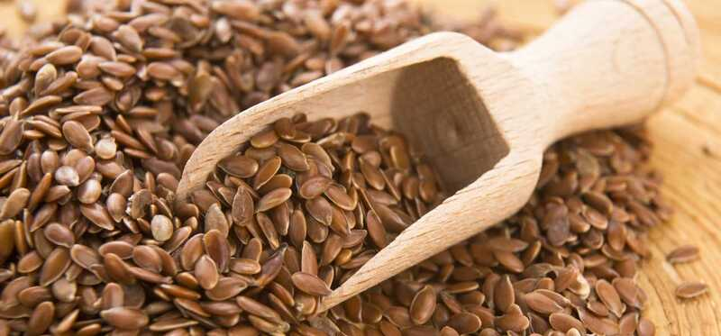 10 závažných vedľajších účinkov ľanových semien