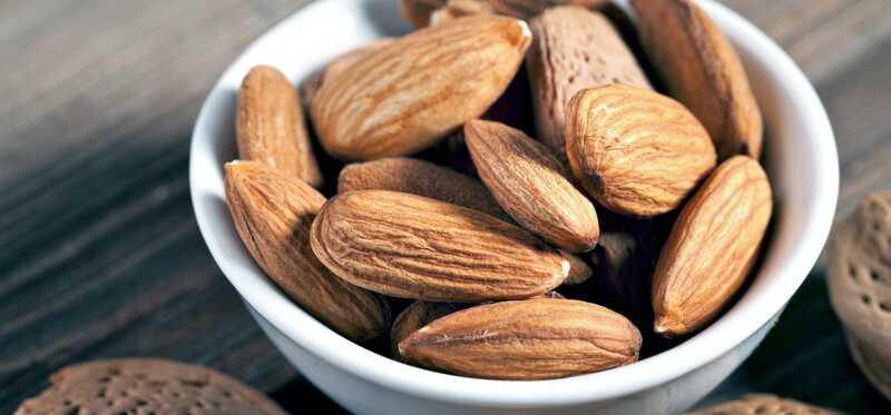 7 závažných vedľajších účinkov mandlí