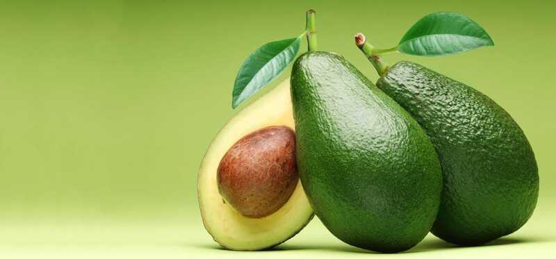 11 závažných vedľajších účinkov Avocadosu