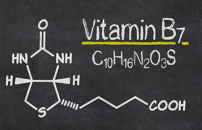 10 závažných vedľajších účinkov Biotinu na vaše zdravie