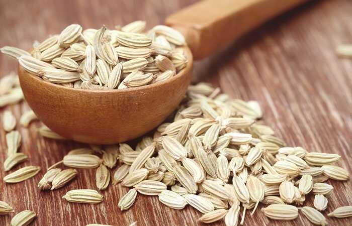 10 závažných vedľajších účinkov feniklových semien