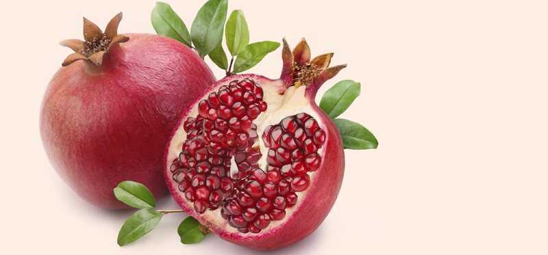 5 závažných vedľajších účinkov granátového jablka