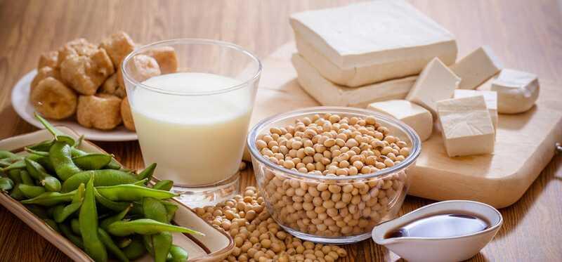 15 alvorlige bivirkninger af sojaproteiner