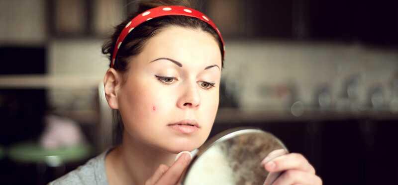 Je sezamový olej vhodný pre akné?