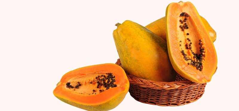 14 Závažné vedľajšie účinky papája