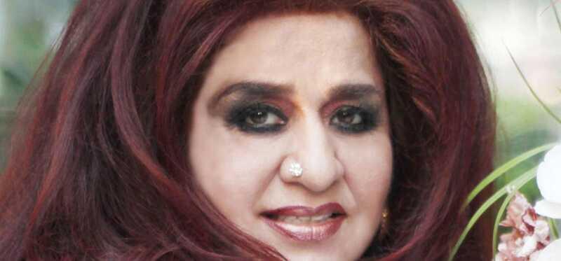 12 Shahnaz Husain tipy na krásnu pleť
