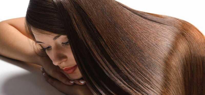 16 Shahnaz Husain noslēpumi gariem un spīdīgiem matiem