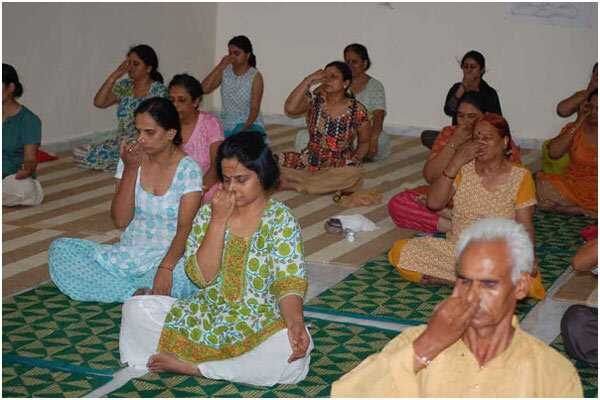 Shakti Yoga - Hvad er det, og hvad er dens fordele?