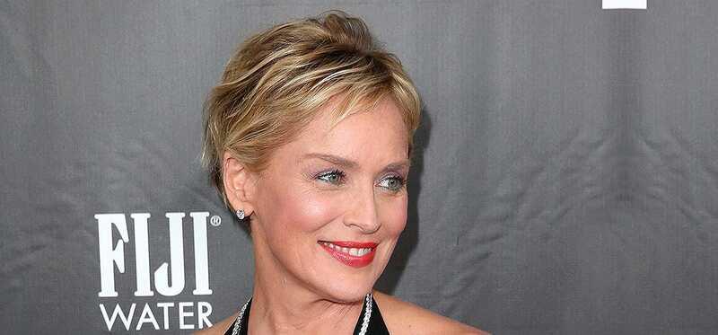 Sharon Stone najlepšie zachované tajomstvá krásy ZOBRAZENÉ!