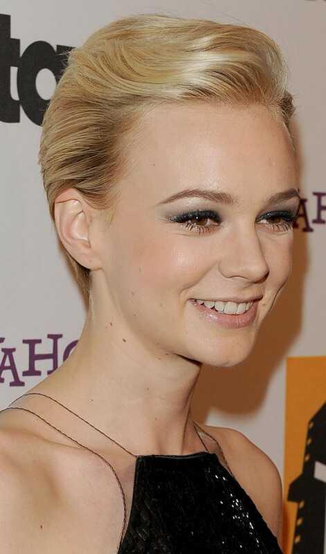 10 krátkych blond účesov, ktoré vás inšpirujú