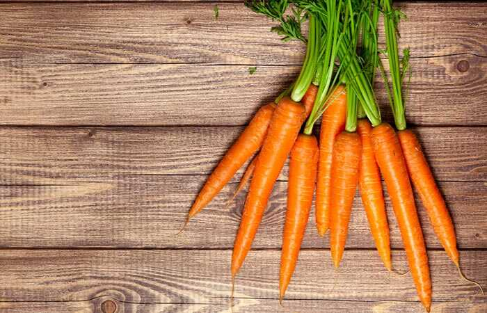 10 vedľajších účinkov mrkvy, ktoré by ste si mali byť vedomí