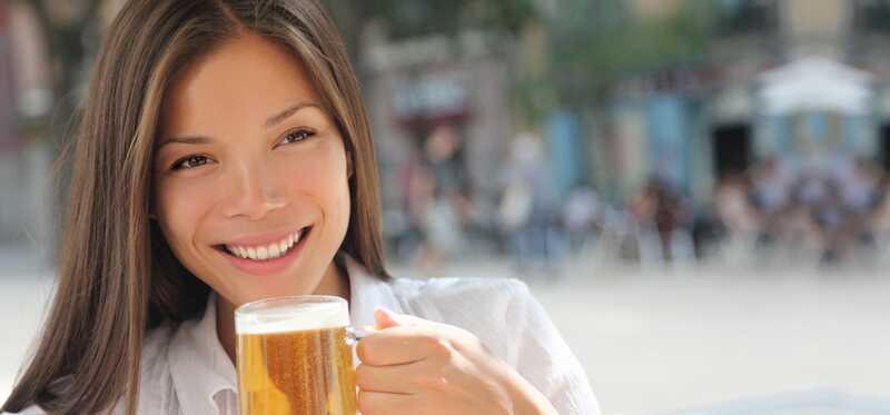 Top 10 bivirkninger ved at drikke øl