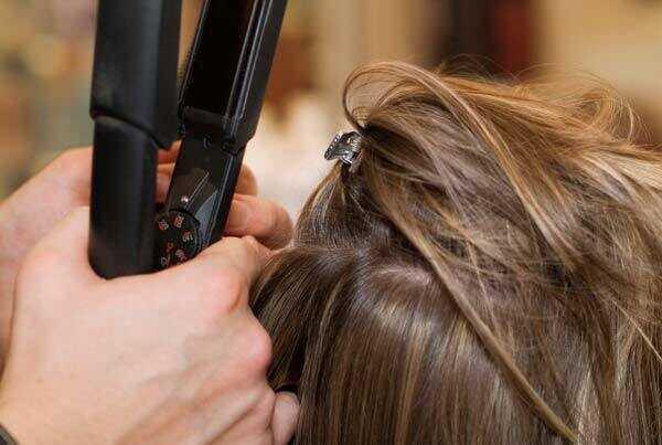 4 vedľajšie účinky vlasov Narovnávanie by ste mali byť vedomí