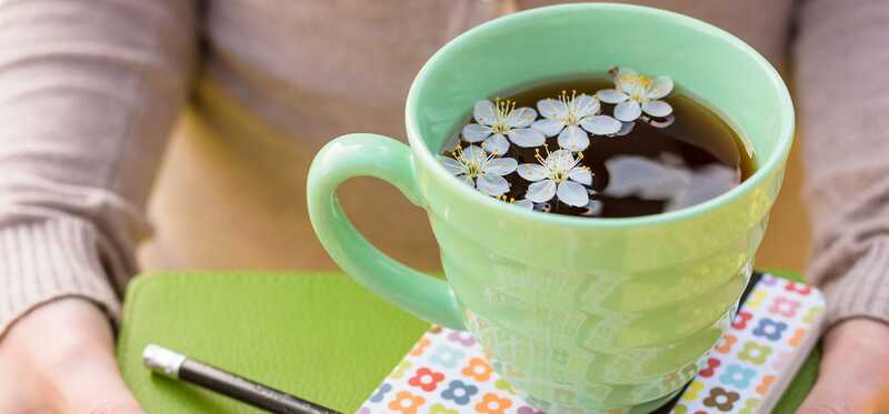 Majte sa na pozore! 10 vedľajších účinkov čaju Lemon Myrtle