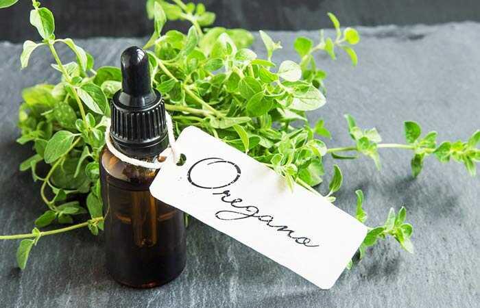 Top 10 neželjenih efekata origano ulja