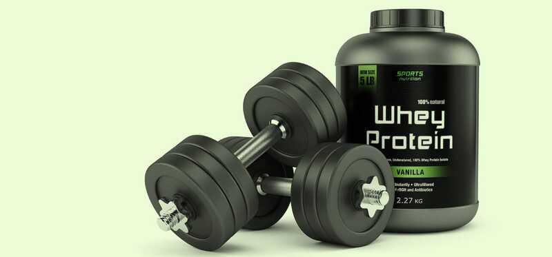 10 bivirkninger af proteintilskud du bør være opmærksom på