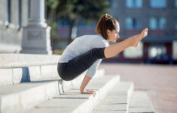 Úžasné výhody Vinyasovej jógy