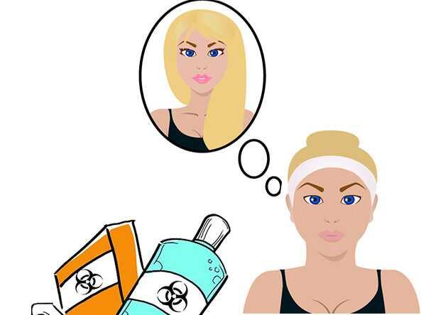 Čo je liečba silikónovými vlasmi a ako vám pomôže Liečiť vypadávanie vlasov?