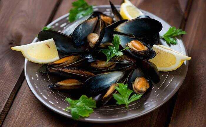 10 enkle og lækre muslinger opskrifter, du bør prøve