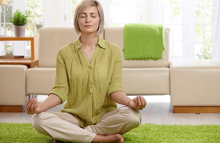 Top 13 enkle og effektive afslapningsteknikker
