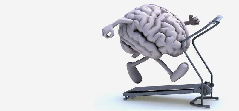 10 geriausių smegenų sporto pratimai ir jo privalumai