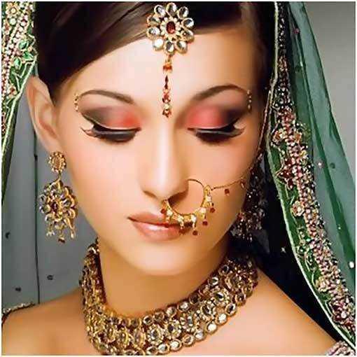 Ako aplikovať svadobné očné make-up dokonale?
