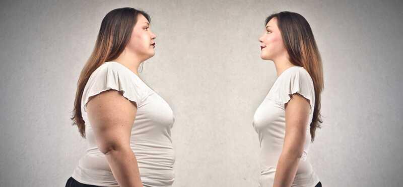 4 paprasti vaistai po menopauzinio svorio padidėjimo