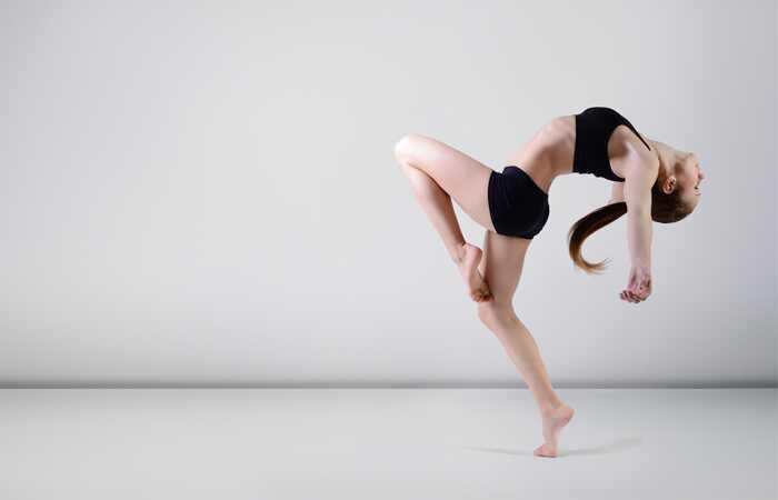 10 paprastų šokių, padėsiančių lengvai prarasti svorį