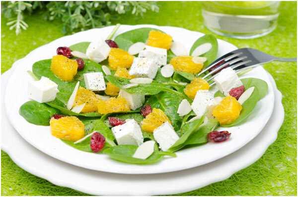 Jednoduchý diétny plán na zníženie brušného tuku