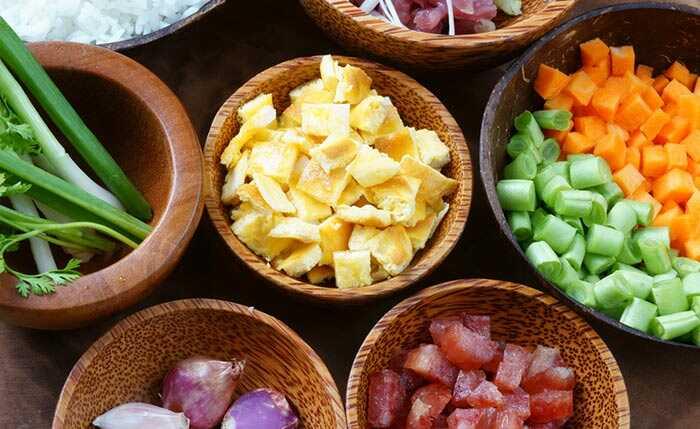 11 simpleng Diet tips at Diet Chart upang makakuha ng timbang