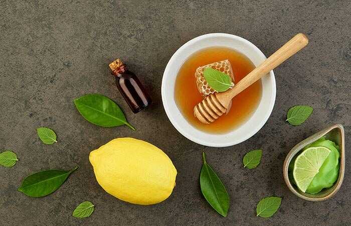 10 enkle citronfrontpakker til alle hudproblemer