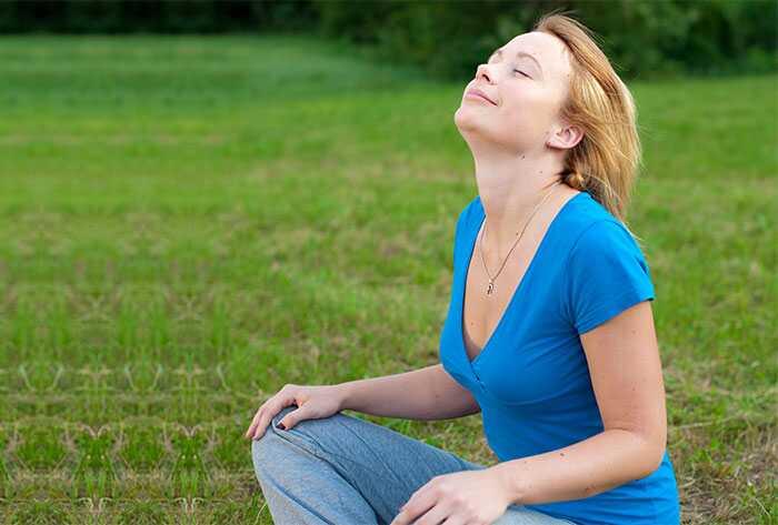 3 eenvoudige meditatietechnieken om uw concentratie te versterken