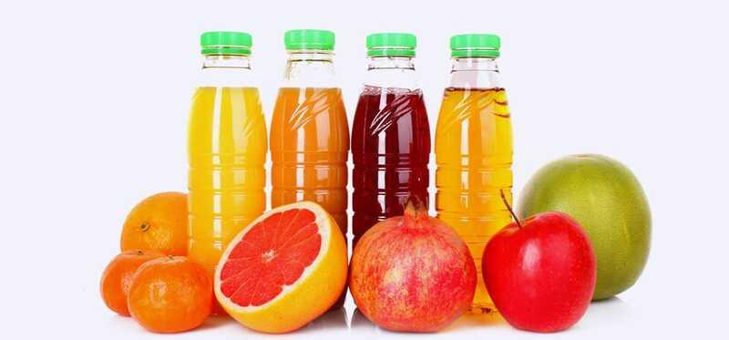2 enkle metoder til at lave koncentrerede frugtsaft hjemme