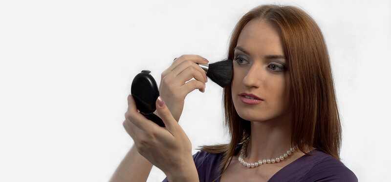 10 jednoduchých tipov, ktoré vám pomôžu pri make-upu pre perfektnú make-up