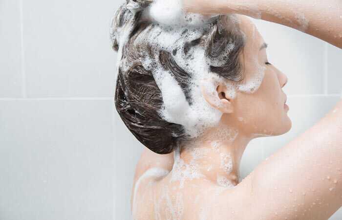 Ako aplikovať vlasovú masku v 4 jednoduchých krokoch