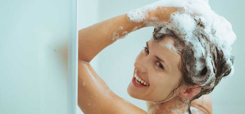 Najboljši lasje Nasveti za pranje - naši top 10