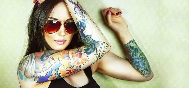 5 eenvoudige stappen om je eigen tattoo te ontwerpen