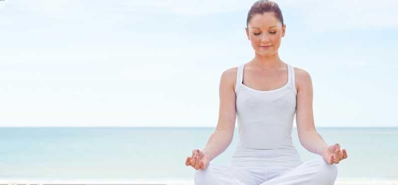 8 hämmastavat kasu valge valguse meditatsioonist loodusliku paranemise jaoks