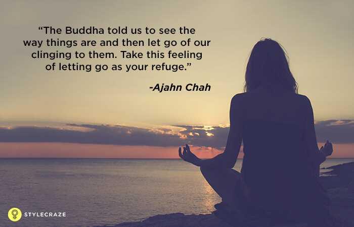 Budhistické meditácie - Čo je to a ako to urobiť?