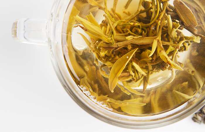 17 Benefici provenienti dal tè bianco che ti sorprenderanno